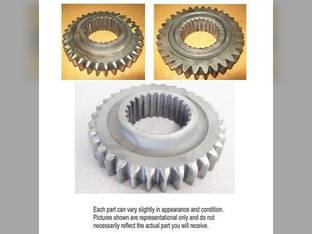 Used 2nd Speed Drive Gear International 1456 826 1086 3588 966 3688 3288 Hydro 100 3088 986 1486 2756 786 756 856 1468 3388 21456 2826 1466 886 2856 766 1066 528672R1