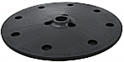 Planter Wheel Rim - Plastic