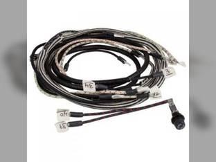 Wiring Harness Kit 6V Systems International Cub 354252R91