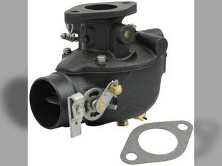 Remanufactured Carburetor Massey Ferguson 150