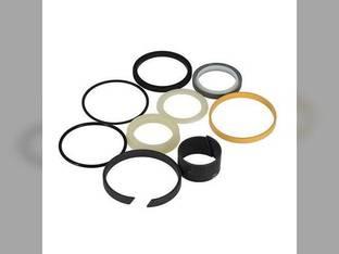 Hydraulic Seal Kit - Stick Boom Extendable Clam Cylinder Case 721 590 Super L 580 480F 580 Super L 590 580M 480FLL 580 Super M 580L 621 550 1543267C1