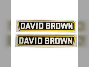 decal Case 2290 1390 1570 930 770 1270 900 1070 970 1150 1200 800 1690 1210 1030 2390 1190 1170 David Brown 880