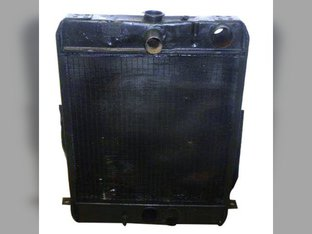 Reconditioned Radiator David Brown 4600 K923985