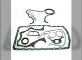 Conversion Gasket Set Ford 575 5610 7610 655 6610 555 7740 5640 675 6640 FDPN6A008A