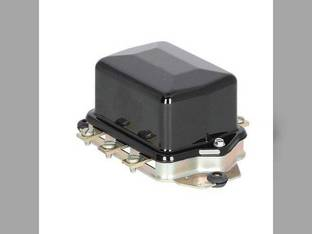 Voltage Regulator - 24 Volt - 4 Terminal John Deere 840 830 4010 500 3010 5010 3020 820 4020 80 730 720 AR11008R