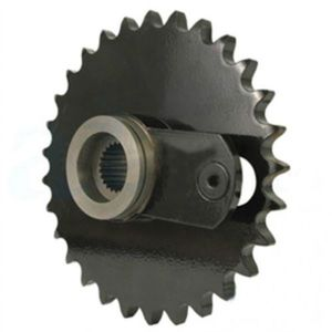 Sprocket Rotor Cutter Driven Case IH RBX463 RBX462 RBX453 RBX452 RB454 RB464 86616505 New Holland BR750A BR740 BR750 BR7070 BR7060 BR740A