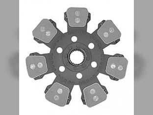 Remanufactured Clutch Disc AGCO 7630 7650 7600 72226743