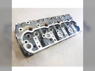 Used Cylinder Head Kubota M7950 M7030 V4300 M6950 M8030 M6970 V4000 M7970 15451-03043