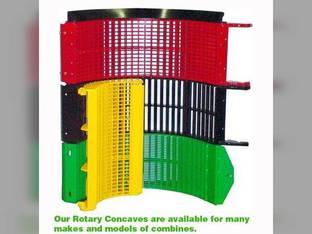 Rod Style Rotary Concave Set International 1460 1470 1440