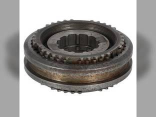 Used Synchronizer John Deere 6200L 6200 6300L 6405 6300 6400L 6400 6500 6605 AL75732