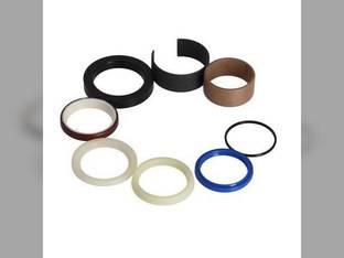 Hydraulic Seal Kit - Boom Bucket Cylinder John Deere 650 1510 824 550 450 644 744 AH149813