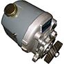 Power Steering Pump - Reservoir Style