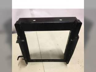 Used Radiator Support John Deere 240 250 KV12203