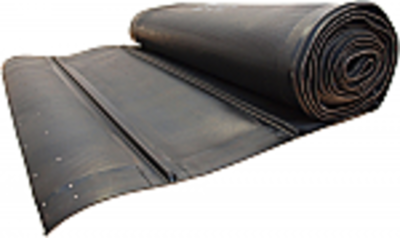 Draper Platform Belt