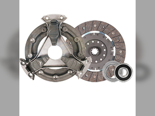 Clutch And Pressure Plate, Kit