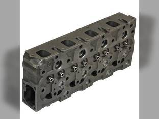 Remanufactured Cylinder Head Kubota L355 KH90 Bobcat 743 1600 Mustang 442 6598127 6660966 15422-03040