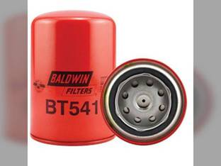 Filter - Turbocharger Lube Spin On BT541 Same 120 4E023