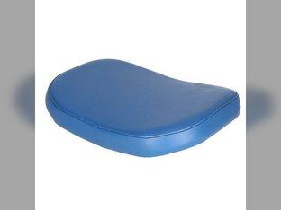 Backrest Vinyl Blue Ford 8530 TW10 FW30 TW25 7910 TW20 9700 6700 5700 FW40 TW35 7710 8210 7700 550 TW5 6710 FW60 8700 7530 8630 7810 8730 455 TW30 TW15 D9NNB416BA John Deere 550A 550 SW00543