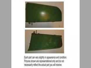 Used RH Front Side Panel John Deere 5010 7520 5020 6030 AR36790