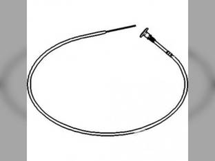Cable - Choke International 660 560 560 374254R91