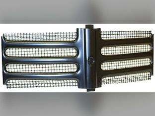 Grille, Front Screen