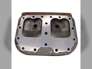 Remanufactured Cylinder Head Wisconsin VH4D