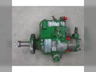 Used Fuel Injection Pump John Deere 500 3020 500A AR32561
