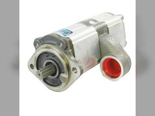 Power Steering Pump - Dynamatic Massey Ferguson 4235 4370 4225 4243 4345 4270 4365 4263 4360 4253 4265 4355 4240 4233 4255 4260 4335 4325 4245 Allis Chalmers 8765 8745 White 6510 6410 AGCO LT70 LT85