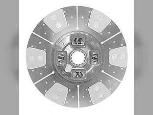 Remanufactured Clutch Disc Kubota M7030 M8030 35593-25132