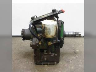 Used Hydra Power Transmission Oliver 1750 1850 1950