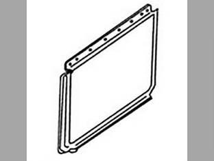 Lower Rear Hood Panel John Deere 7721 7720 AH96737
