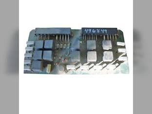 Used Circuit Board John Deere 9400 CTS 9500 SH 9500 9600 AH132208