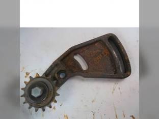 Used Tensioner Sprocket & Arm Assembly RH Bobcat 610 610 500 500 600 600 611 611 6502619