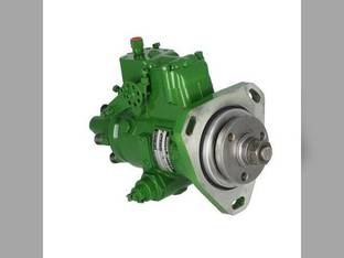 Remanufactured Fuel Injection Pump John Deere 4230 AR73524