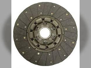 Remanufactured Clutch Disc Minneapolis Moline M604 M5 5 Star M504 M602 10A13874