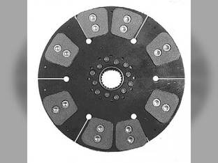Remanufactured Clutch Disc Massey Ferguson 3610 2775 3650 3630 2745 3655 3635 2805 3505 3645 3545 2645 2640 3525 2720 2725 2685 2625 3670 3660 2680 2620 3039684M95
