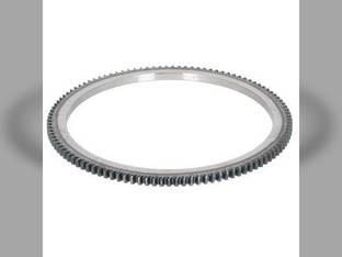 Flywheel Ring Gear New Holland TC30 LX485 TC29 L160 TC35 TC33 LX465 TC34DA L465 L150 LX665 TC40 L565 T2220 LS150 T2210 T2310 TC25 L170 LS140 LX565 LS160 LS170 L140 Case IH Ford 1510 1710 1715 1310