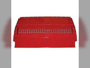 Bottom Knife Sheet Case IH 1660 1644 2144 1666 2366 2344 1640 2166 International 1460 1440 185141C4