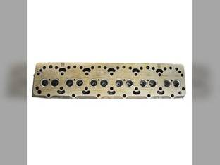 Remanufactured Cylinder Head John Deere 4520