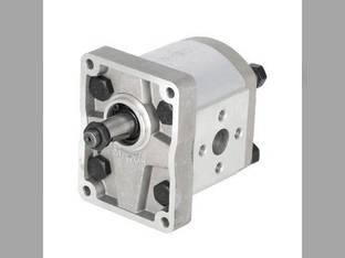 Hydraulic Pump FIAT 480 70-66 55-46 80-66 880 70-66DT 640 55-56 980 60-56 65-46 780 80-66DT New Holland TN65D TN75F TN55 TN65S TN75D TN75 4430 TN75S TN55S TN70 TN65F TN65 4230 TN90F TN55D Hesston 980