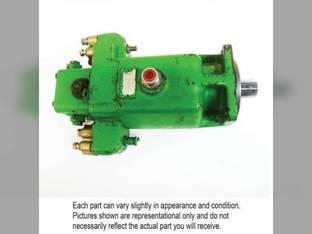Used Hydrostatic Drive Motor John Deere 9560 9660 CTS 9450 9965 9400 6810 9970 9560 STS 9650 CTS CTSII 9510 SH 9550 9550 SH 9960 6610 9500 SH 9650 CTS 9510 9660 6650 9500 9410 9560 SH 9600 9610 6910