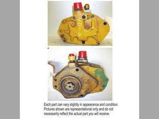 Used Hydraulic Pump John Deere MT M 330 40 MC 320 AM1808T