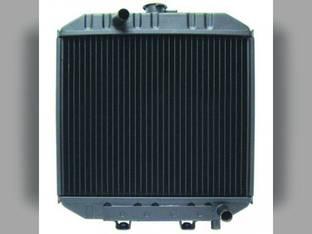 Radiator Case 1818 1825 A173836