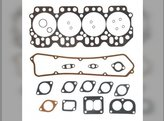 Head Gasket Set John Deere 401 340 2630 2750 590 2550 480 300 610 2030 2855 410 540 548E 2755 550 6400 2355 555 344 2555 548 2440 6500 490 210 440 310 650 2350 410B 315 510 595 455 5500 515 2640 2520
