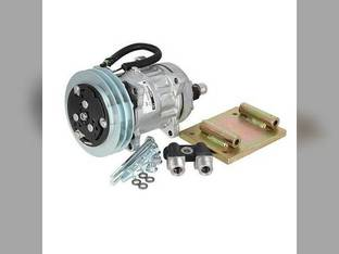 Air Conditioning Compressor Conversion Kit - York to Sanden International 1460 Hydro 186 786 1566 915 1466 1086 1470 886 1480 Hydro 100 1440 815 766 986 1066 1486 966 1586