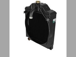 Radiator Case 400 470 300 430 G45177