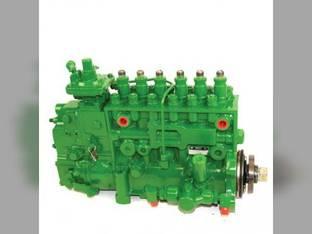 Remanufactured Fuel Injection Pump John Deere 8650 5830 AR86835
