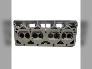 Used Cylinder Head Oliver 1250 671538AS