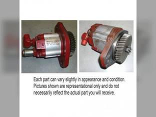 Used Hydraulic Pump Case IH CPX610 625 2388 620 244573A1