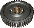 Output Gear Assembly
